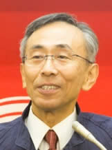 新春インタビュー(上)   田中康宏委員長に聞く 改憲阻止!労働破壊許すな! 勝負の年、2018年を闘いぬこう!