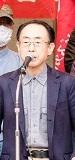 11月集会報告② 呼びかけ団体の発言 11/3国際連帯集会 11/5日韓理念交流