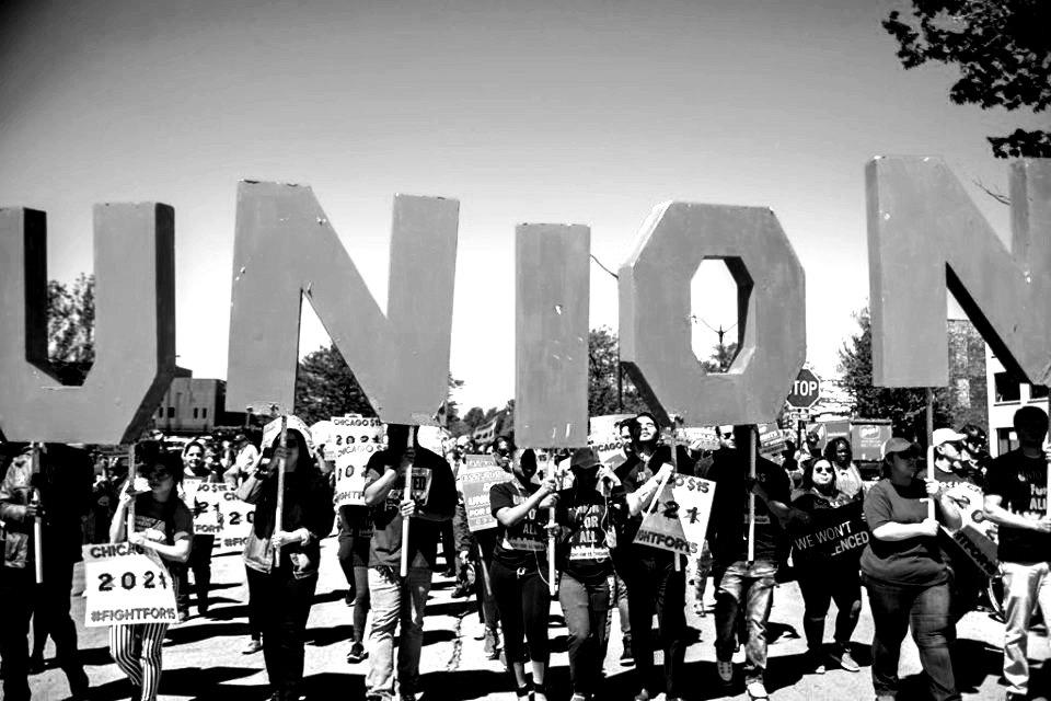 「私たちは組合権を獲得するまで闘う」5月23日マクドナルド労働者が米国13都市でスト