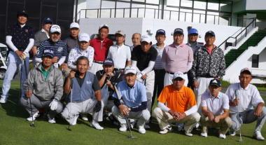 19年冬季物販にご協力を/第36回サークル協ゴルフ大会開催